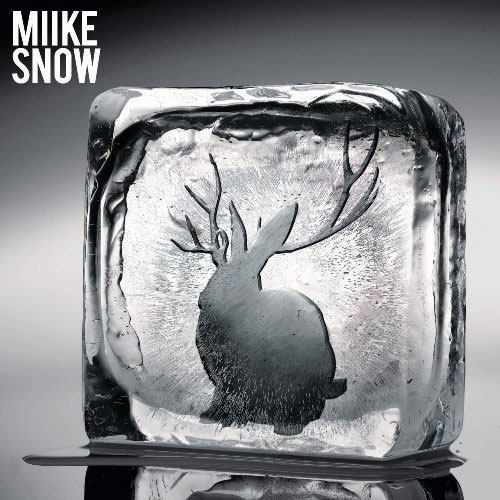 "from the Album ""Miike Snow"""